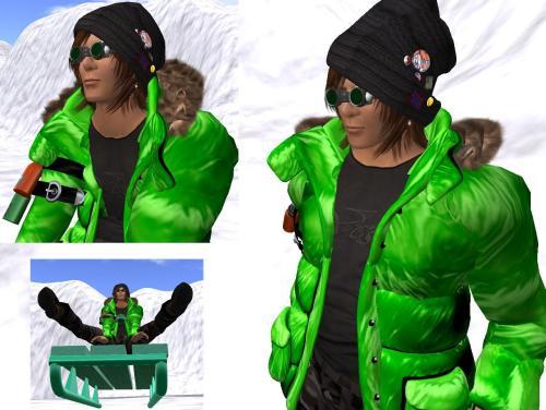 aoharu-down-jacket