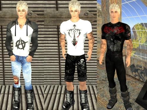 01 punk
