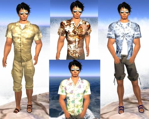 Aloha edit