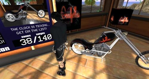 01 Biker